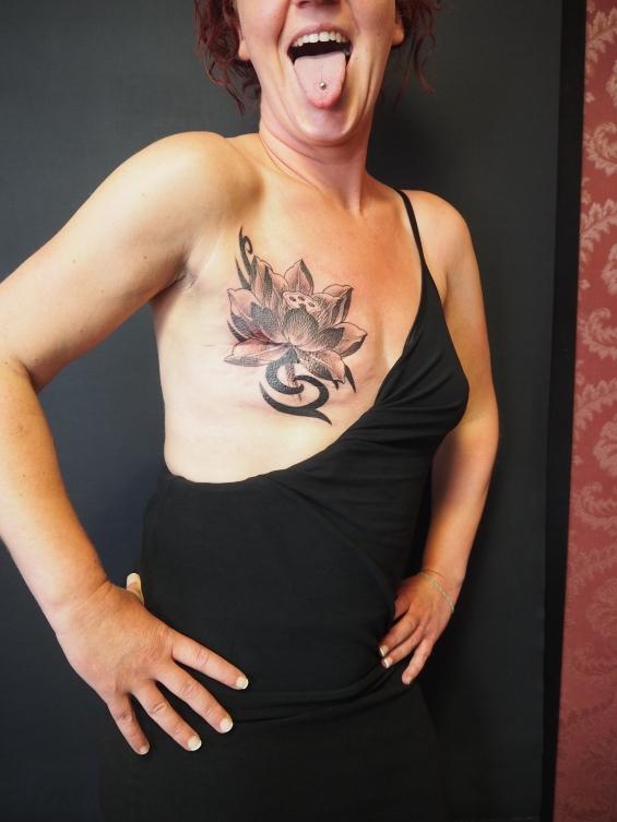 Keep Calm And Get A Tattoo Darkos Oneness Tattooshop